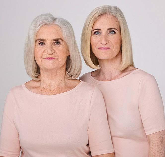 Αυτές οι φωτογραφίες δείχνουν πως κάθε γυναίκα τελικά γίνεται ίδια με την μητέρα της (10)