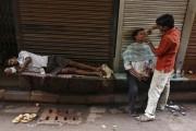 Καθημερινότητα στην Ινδία (1)