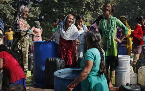 Καθημερινότητα στην Ινδία (2)