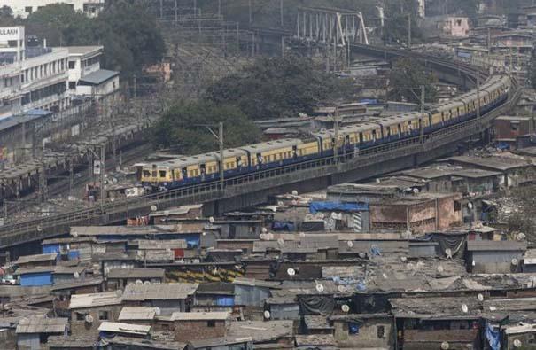 Καθημερινότητα στην Ινδία (4)