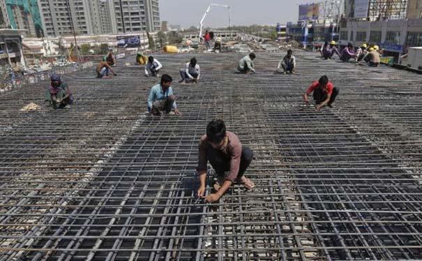 Καθημερινότητα στην Ινδία (8)