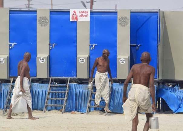 Καθημερινότητα στην Ινδία (10)