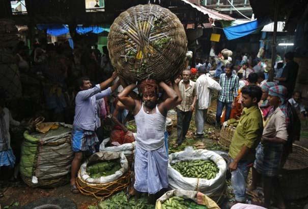 Καθημερινότητα στην Ινδία (11)