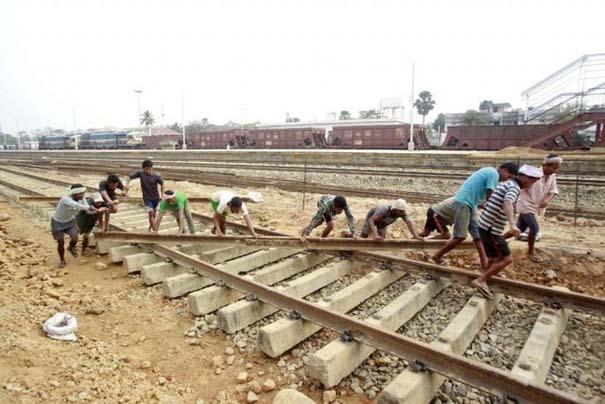 Καθημερινότητα στην Ινδία (16)