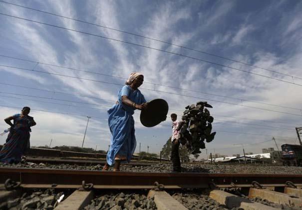 Καθημερινότητα στην Ινδία (19)