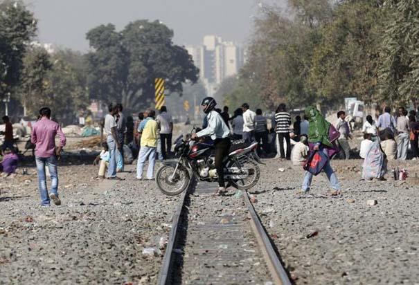 Καθημερινότητα στην Ινδία (21)