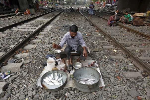 Καθημερινότητα στην Ινδία (24)