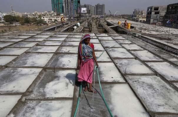 Καθημερινότητα στην Ινδία (25)