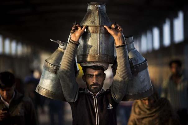 Καθημερινότητα στην Ινδία (28)