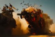 Mad Max: Εκπληκτικά stunts χωρίς οπτικά εφέ