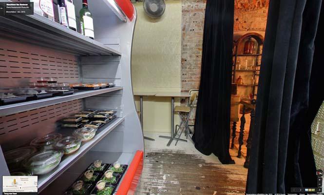 Μοιάζει με ένα κατάστημα με noodles, όμως κρύβει πολλά περισσότερα (3)