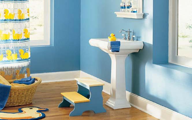 Μπάνια που θα λάτρευε κάθε παιδί (12)
