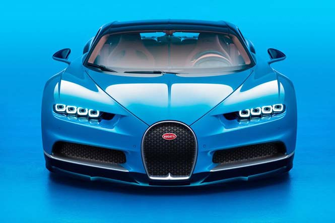 Το νέο supercar της Bugatti είναι έργο τέχνης (3)