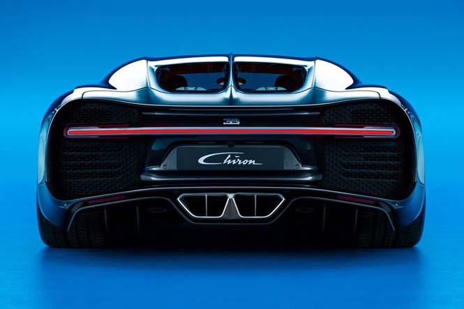 Το νέο supercar της Bugatti είναι έργο τέχνης (5)