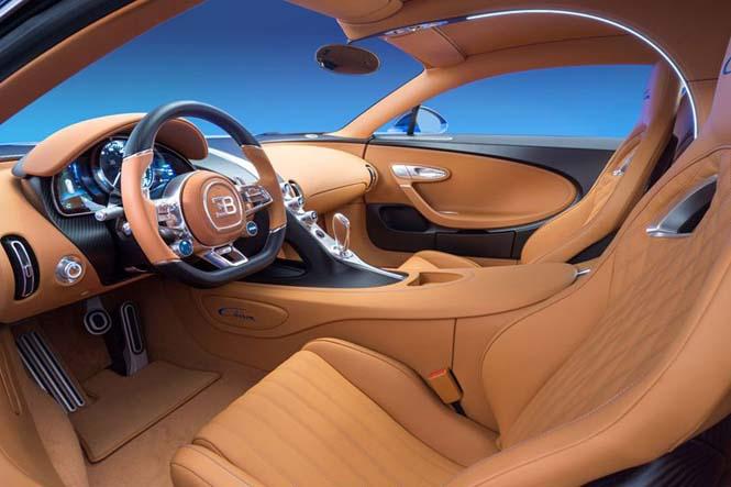 Το νέο supercar της Bugatti είναι έργο τέχνης (6)