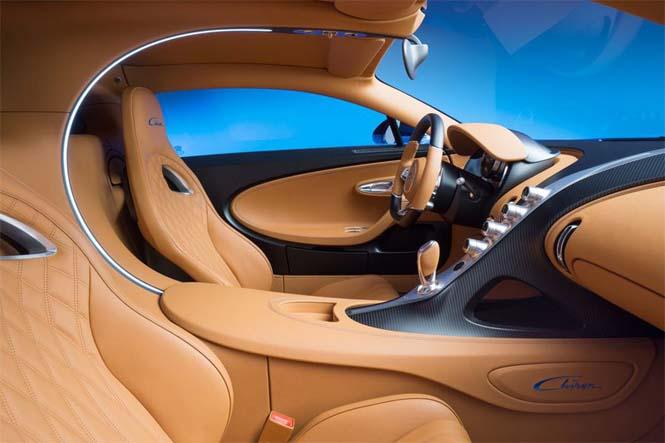 Το νέο supercar της Bugatti είναι έργο τέχνης (7)