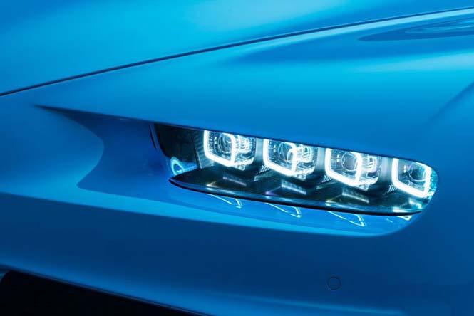 Το νέο supercar της Bugatti είναι έργο τέχνης (11)