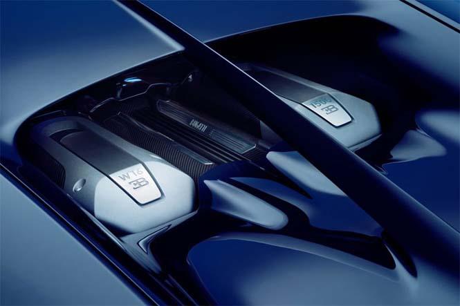 Το νέο supercar της Bugatti είναι έργο τέχνης (12)