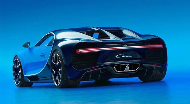 Το νέο supercar της Bugatti είναι έργο τέχνης (13)