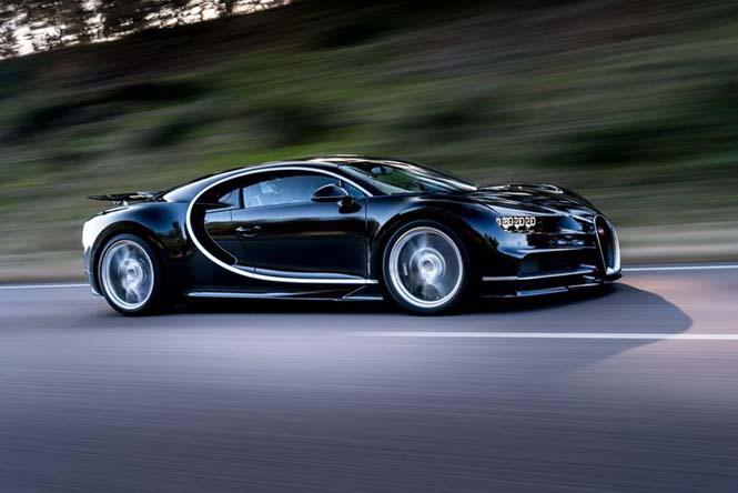Το νέο supercar της Bugatti είναι έργο τέχνης (14)