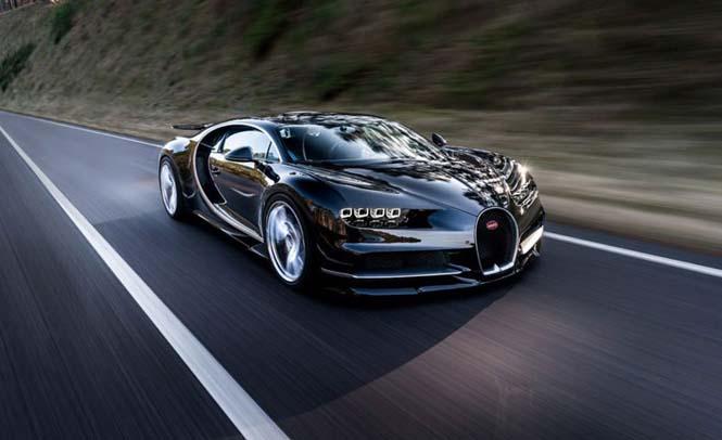 Το νέο supercar της Bugatti είναι έργο τέχνης (15)