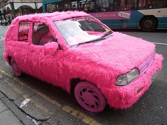 Όταν το αυτοκίνητο γίνεται γυναικεία υπόθεση (1)