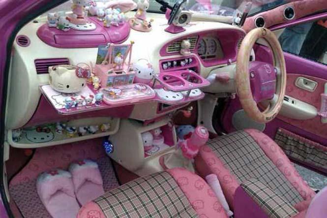 Όταν το αυτοκίνητο γίνεται γυναικεία υπόθεση (8)