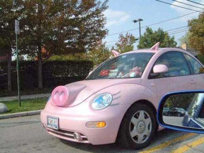 Όταν το αυτοκίνητο γίνεται γυναικεία υπόθεση (11)