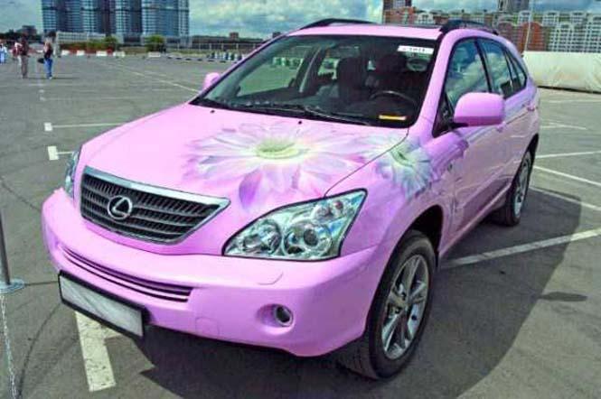 Όταν το αυτοκίνητο γίνεται γυναικεία υπόθεση (18)