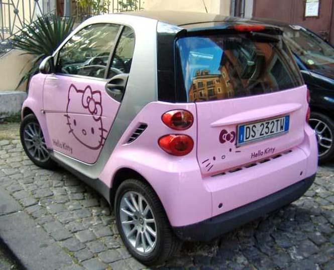 Όταν το αυτοκίνητο γίνεται γυναικεία υπόθεση (20)