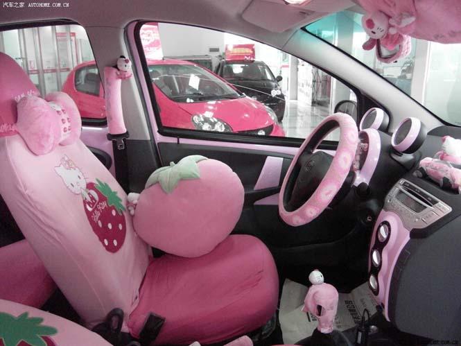 Όταν το αυτοκίνητο γίνεται γυναικεία υπόθεση (28)