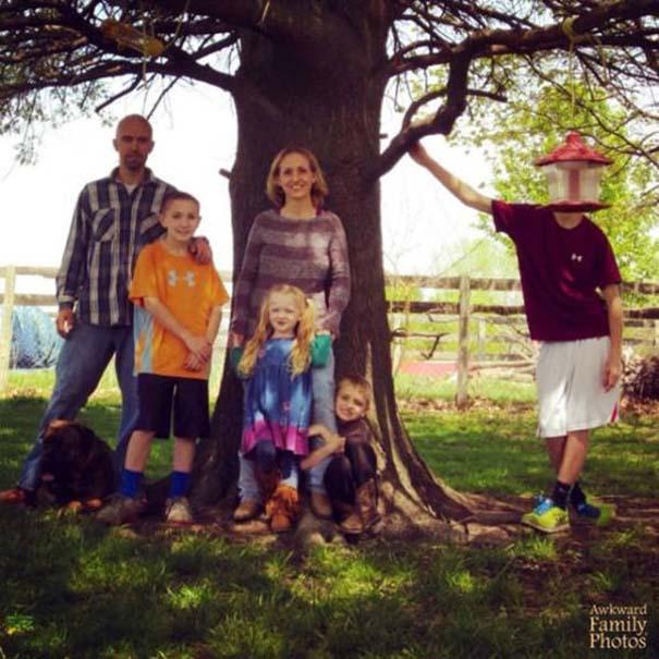 Παιδιά που κατέστρεψαν την οικογενειακή φωτογραφία (13)