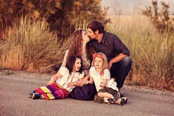 Παιδιά που κατέστρεψαν την οικογενειακή φωτογραφία (14)