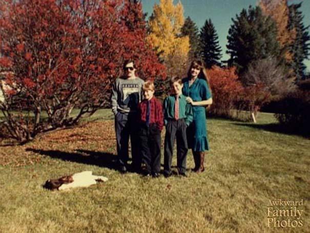 Παιδιά που κατέστρεψαν την οικογενειακή φωτογραφία (18)