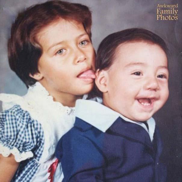 Παιδιά που κατέστρεψαν την οικογενειακή φωτογραφία (23)