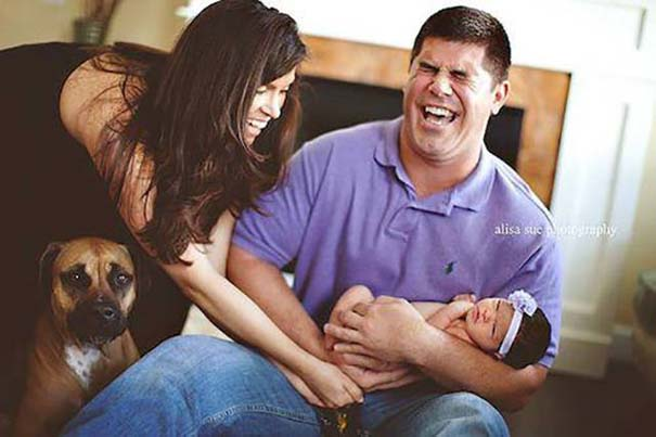 Παιδιά που κατέστρεψαν την οικογενειακή φωτογραφία (26)