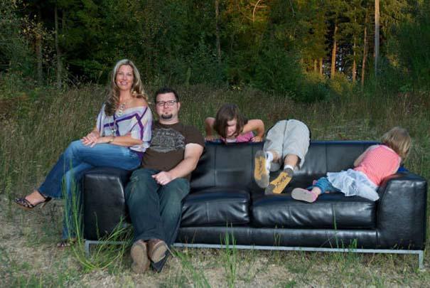 Παιδιά που κατέστρεψαν την οικογενειακή φωτογραφία (27)