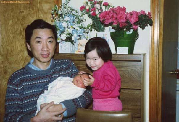 Παιδιά που κατέστρεψαν την οικογενειακή φωτογραφία (28)