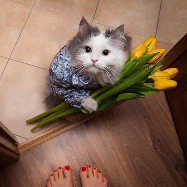 Είσαι έτοιμη για το ραντεβού μας; | Φωτογραφία της ημέρας
