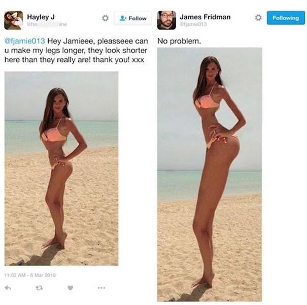 Photoshop Trolls (9)