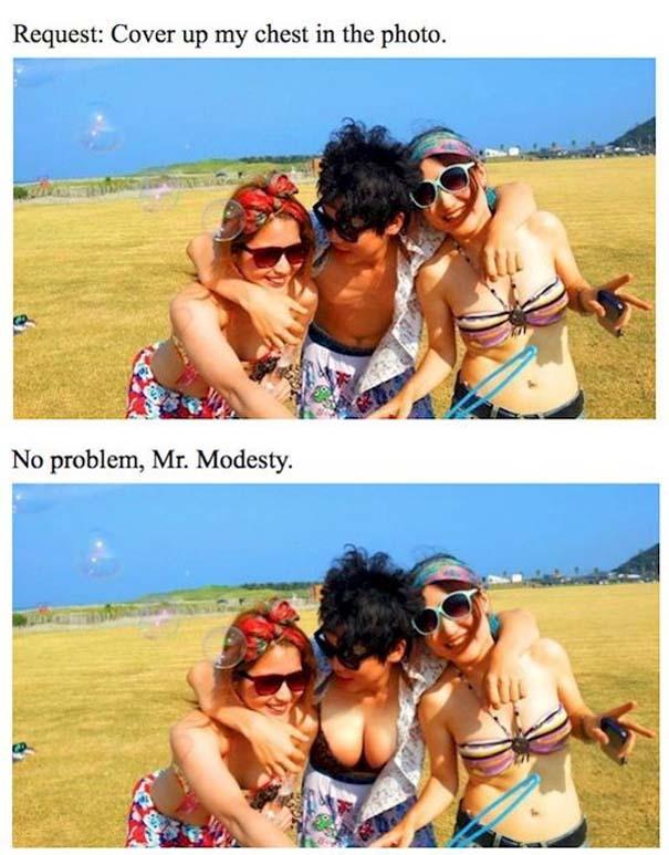 Photoshop Trolls (10)