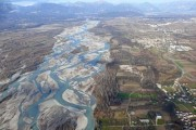 Πλεξοειδείς ποταμοί που συνθέτουν ένα μοναδικό θέαμα (1)