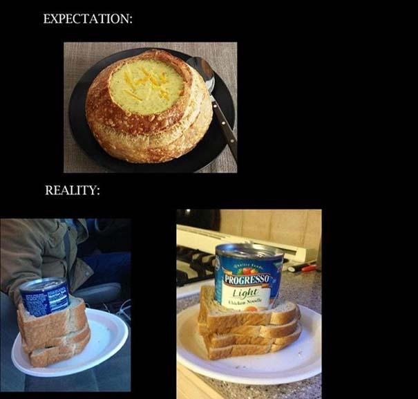 Προσδοκίες vs πραγματικότητα #25 (9)