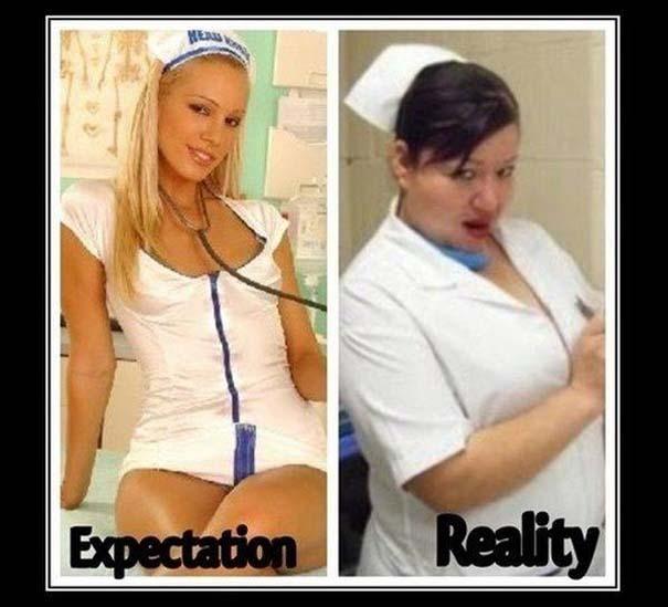Προσδοκίες vs πραγματικότητα #25 (10)