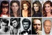 Πως ήταν στα νιάτα τους 10 διάσημοι αστέρες του Hollywood