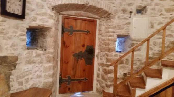 Πύργος 250 ετών στην Αδριατική μετατράπηκε σε σπίτι (9)