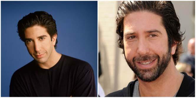Τα Φιλαράκια: Πως είναι οι αγαπημένοι μας ηθοποιοί μετά από 21 χρόνια (6)