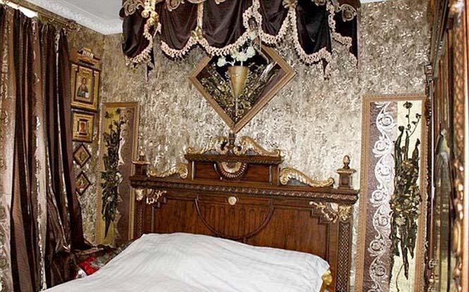 Χρυσό διαμέρισμα στη Ρωσία (4)