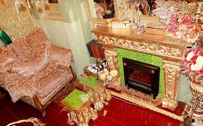 Χρυσό διαμέρισμα στη Ρωσία (10)