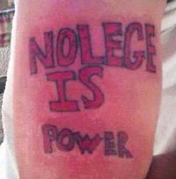 Υποψηφιότητες για τα χειρότερα τατουάζ όλων των εποχών (10)